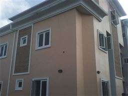 Newly completed 3bed Room Flat-Lekki-Phase1-With 1bq