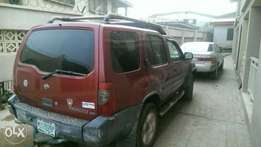 Nissan Xterra in Good Conditions