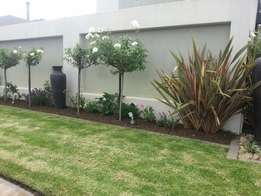 affordable Garden Services and Landscaping