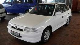 Astra automatic low low kms