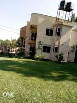 Fully furnished apartment two 2bedrooms, self-contained rooms bathroom