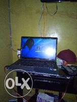 Samsung laptop 2. 00G Ram with hard disk of 333GB
