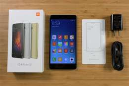 Brand New Xiaomi Note 4 16GB at 20,800/= with 1 Year Warranty - Shop