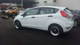 Ford Fiesta 1.4 2016 model for sale