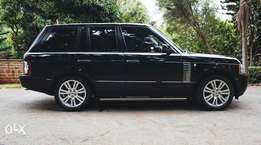 Absolutely stunning Range Rover Autobiography