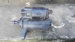 Vw golf 1 1300 engine and spares
