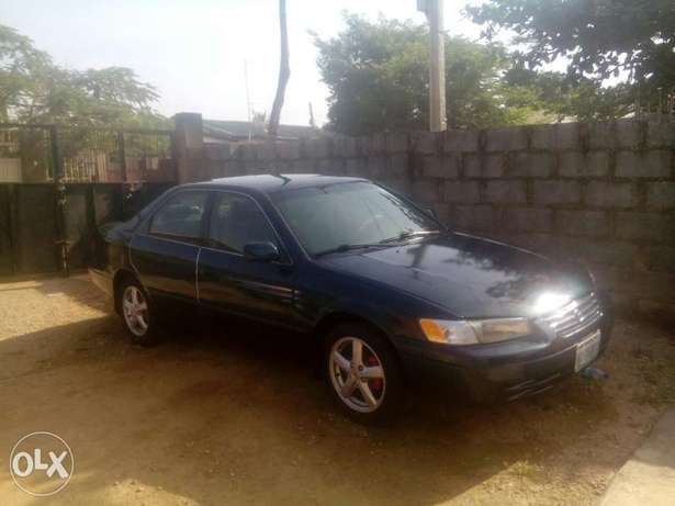 Sweet,clean,sharp...all in one camry 2.2 Kubwa - image 1