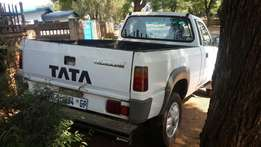 Tata bakkie for sale