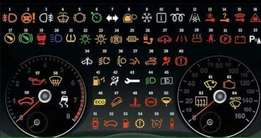 Car Diagnostics R250