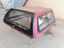 Sangyong actyon double cab canopy for sale