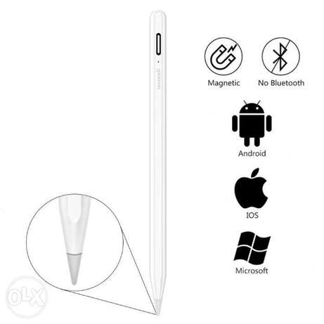 Stylus Pen Apple Pencil 2 For iPad Pro 11 12.9 2020 9.7 2018 Air 3 10.