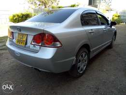 honda civic for sale 2008 model
