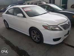 Extremely clean 2011 Toyota Camry Sport