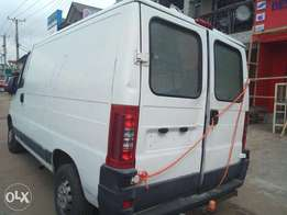 Fiat Ducato Tokumbo for sale N1.350m