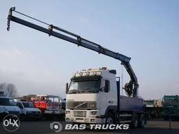 Volvo FH16 520 - For Import