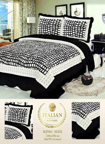 High Qulity Italian and home Bedspread Set Teresa - image 4