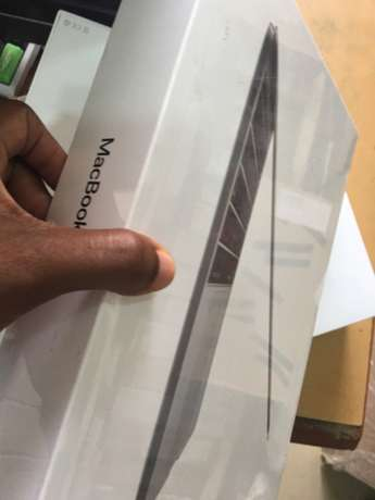 MacBook Pro 128/8gb core i5 13inch Ikeja - image 4