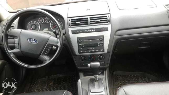 Sweet Ford Fusion Port Harcourt - image 7