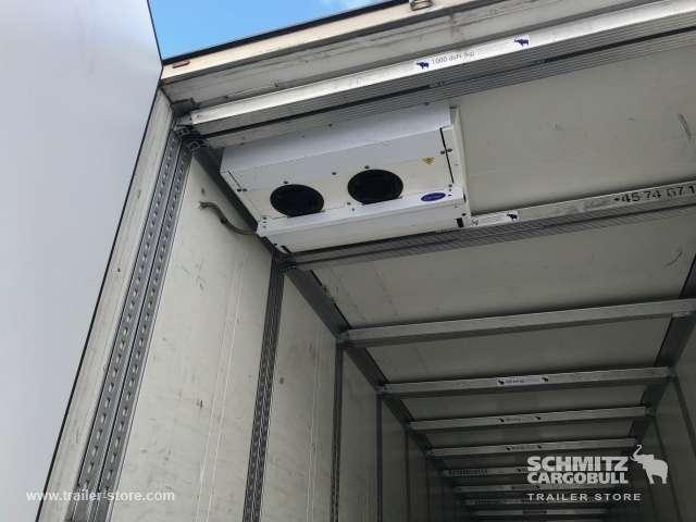 Schmitz Cargobull Reefer multitemp Double deck - 2008 - image 7