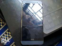 clean htc m8 for sale or swap