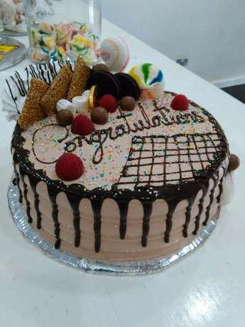 3D CAKES, Special occassions, corporate functions, you name Nairobi CBD - image 2