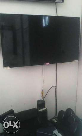 LG 40 inches Television Uvwie - image 1
