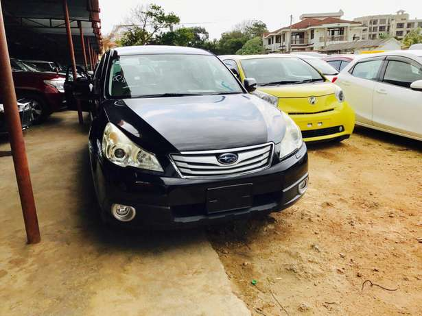 Subaru outback new arrival flexible cash, hirepurchase bankfinace are Mombasa Island - image 3