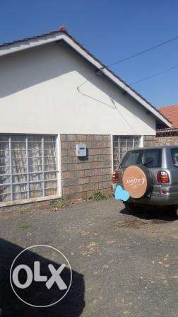 HS08 – Ngong town 3bedroom bungalow with sq 10.5m Ngong Township - image 7