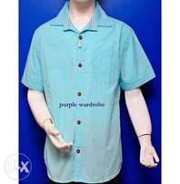 Pure cotton Boys Shirt