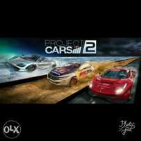 Project Cars 2 PC Games