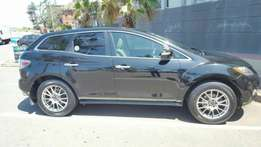 2009 Mazda CX 7 SUV full hsel