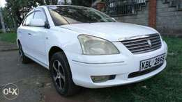 Super clean Toyota Premio for Sale