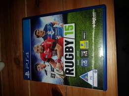 Rugby 15 ps4