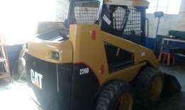 Bobcat for long term lease, hire, and rental Pretoria East - image 3