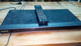 Sony DVD player on quick sale