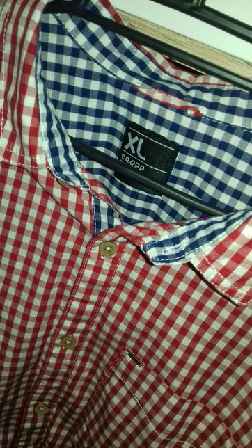 Koszula męska cropp reserved xl xxl Pszczyna • OLX.pl  GulSX