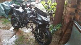 K8 Suzuki gsxr 750 stripping for spares