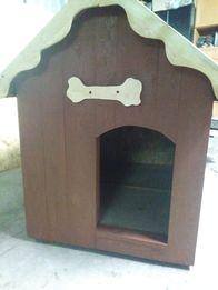 8fc062b936876c Duza ocieplana buda dla psa np owczarka XL- TANIO- nizsza cena