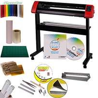 Brand New 4 Fit Plotter Vinyl Cutter Machine