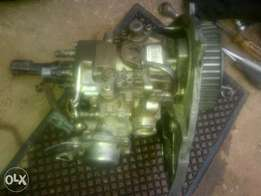 hyundai h100 diesel pump in very pristine condition