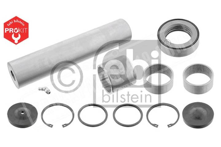 New FEBI BILSTEIN repair kit for truck - 2019