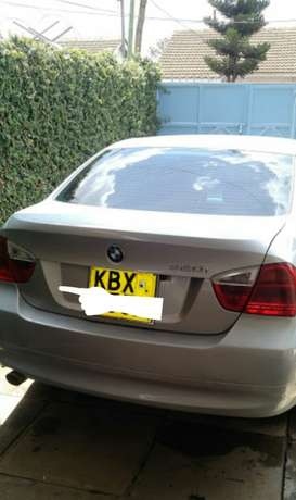 Bmw 320i 2006 South C - image 2