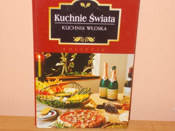 Kuchnia Polska Przetwory Kuchnie Swiata Meksykanska Wloska 4 Szt