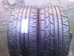 295/30/R18 on special for sale each tyre is R1200
