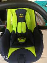 4 in 1 baby car seat