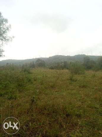One Acre land for sale Ngong hills view Ngong - image 5