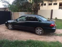 Honda Accord going for a cool price (1999)