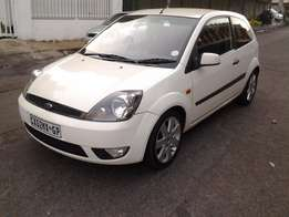 Ford Fiesta, we deal with all kind of used cars. cash buyer only.