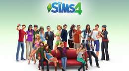 Sims 4 Pc + Expansion Packs
