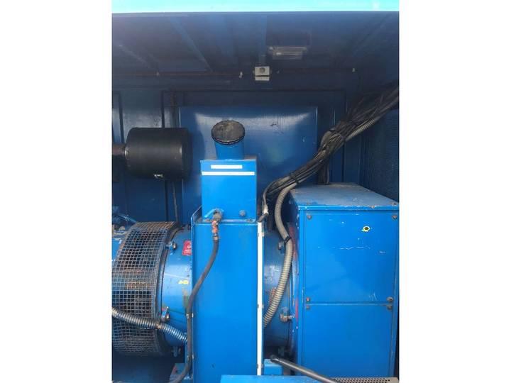 Sdmo Cummins - 180 kVA Generator - DPX-11858 - 1993 - image 15
